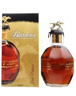 Blanton's Gold Edition
