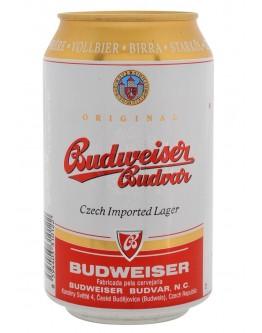 Budweiser Budvar 24x0,33l