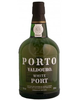 Porto Valdouro White Port