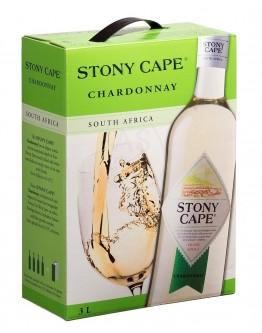 Stony Cape Chardonnay BiB 3,0l