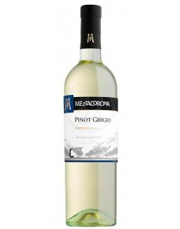Mezzacorona Pinot Grigio DOC 0,75l