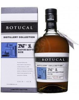 Botucal Distillery Collection No. 1  0,7l