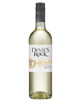 Devil's Rock Pinot Grigio 0,75l