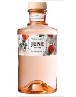 June by G'Vine Gin Liqueur