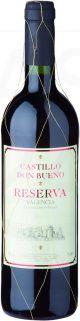 Castillo Don Bueno Reserva 0,75l