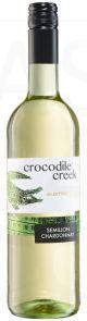 Crocodile Creek Semillion Chardonnay 0,75l