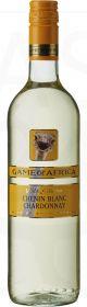 Game of Africa Chenin Blanc Chardonnay 0,75l