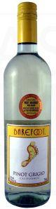 Barefoot Pinot Grigio 0,75l