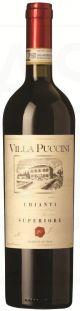 Villa Puccini Chianti Superiore DOCG 0,75l