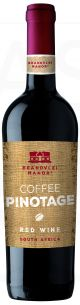Brandvlei Manor Coffee Pinotage 0,75l